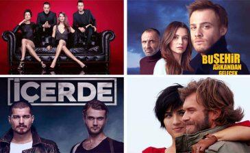 أفضل المسلسلات التركية .. تعرفي إليها معنا – مسلسلات تركية