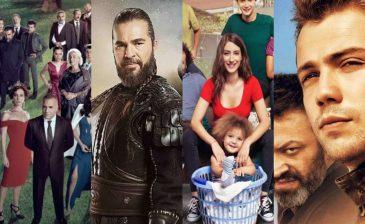 افضل مسلسل تركي 2019 – مسلسلات تركية
