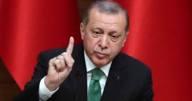 """انتهاجًا لسياسة تكميم الأفواه.. """"أردوغان"""" يحجب 245 ألف موقع إلكتروني"""