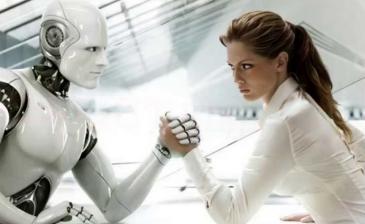 روبوتات يمكنها التنبؤ بالمستقبل