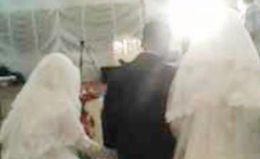 """عريس إماراتي يعاقب عروسه العنيدة بـ""""ضرّة"""" يوم الزفاف"""