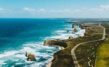 زلزال بقوة 5.5 درجة يضرب قُبالة سواحل أستراليا