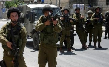 قوات الاحتلال الإسرائيلي تقتحم جنين وتقتل شابًا فلسطينيًا