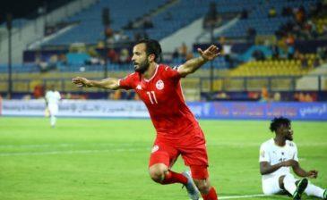 كأس إفريقيا: تونس تُقصي غانا بركلات الترجيح