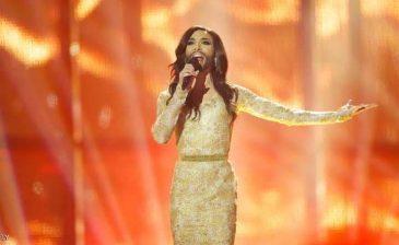 المغنية الملتحية تكشف سرا تفاديا للابتزاز