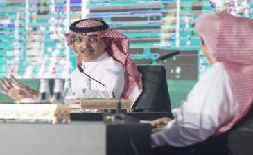 نائب أمير عسير يدشّن مشروع عقبة خشم عنقار ـ كحلاء الحدودية