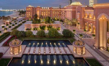 شاهد أغلى الفنادق حول العالم وأبو ظبي في القائمة