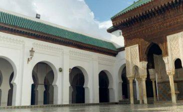 مدينة فاس المغربية: أقدم مركز تعليمي في العالم