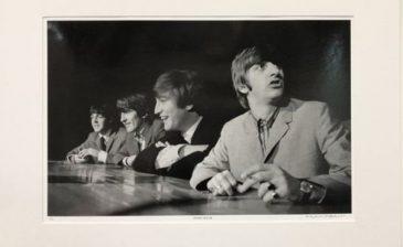 """بيع صور جديدة لـ """"البيتلز"""" البريطانية بـ 250 ألف جنيه إسترليني"""