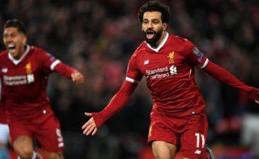 مدرب ليفربول يكشف تفاصيل إصابة محمد صلاح
