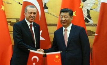 تقرير: تدفق الاستثمارات الصينية إلى تركيا بمعدلات قياسية يعزز توجه أنقرة الأوراسيوي