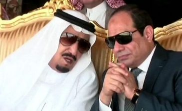 """مصر والسعودية.. تنافس على صدارة مؤشر """"البؤس الاقتصادي""""؟"""