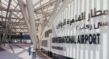 العالمية للطيران والخطوط السعودية تلغيان اقلاع 4 رحلات لسوء الاحوال الجوية