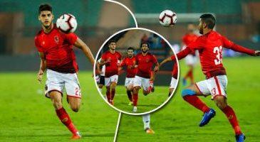 ترتيب الدوري المصري .. الأهلي يطرق أبواب المربع الذهبي