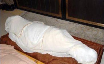 مأساة الصف.. الجدة احتضنت حفيدها فكتم أنفاسها من أجل المخدرات