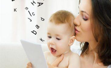 7 نصائح للتعامل مع تأخر طفلك في الكلام