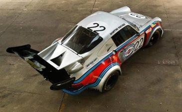 """احتفالًا بـ70 عامًا.. """"بورش"""" تطرح سيارة كلاسيكية للبيع بـ144 مليون جنيه"""