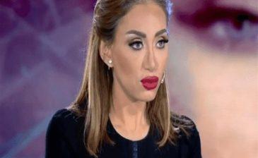 بعد حبسها .. ماذا فعلت ريهام سعيد عند مواجهتها بمسجل خطر في التحقيقات؟
