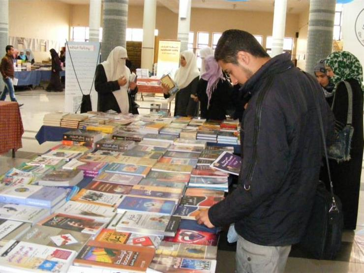 """""""الحب في القرآن الكريم"""".. كتاب جديد بجناح الأزهر في معرض القاهرة"""