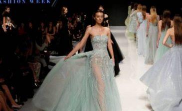 عرض أزياء نسائي يثير ضجة في السعودية