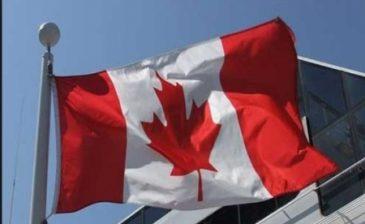 كندا تعلن عدم نقل سفارتها الى القدس ولن تعترف بالقدس عاصمة لإسرائيل