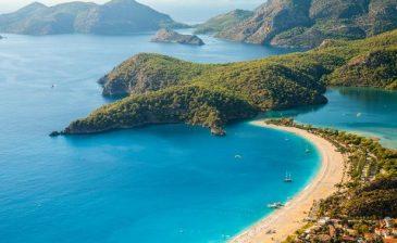 بالصور..جزر فريدة حول العالم لا يسمع عنها الكثيرون
