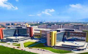 افتتاح أكبر مشفى في تركيا والعالم قريباً.. سيقدم خدمة لـ100 ألف مواطن يومياً