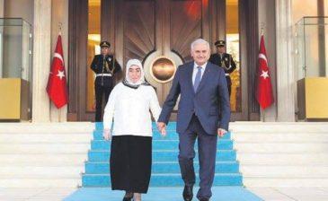 يلدريم.. آخر رئيس وزراء تركي