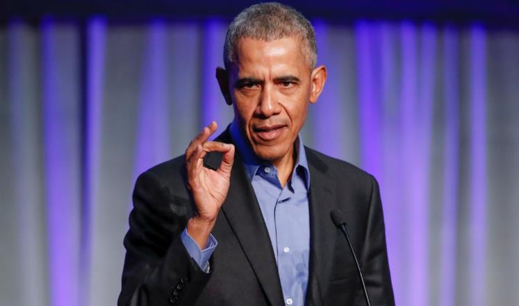 أوباما يطيح بترمب من قائمة التغريدات الأكثر شعبية