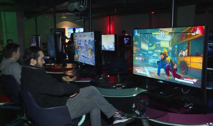 توقع ببلوغ صادرات الألعاب الرقمية التركية 15 مليار دولار