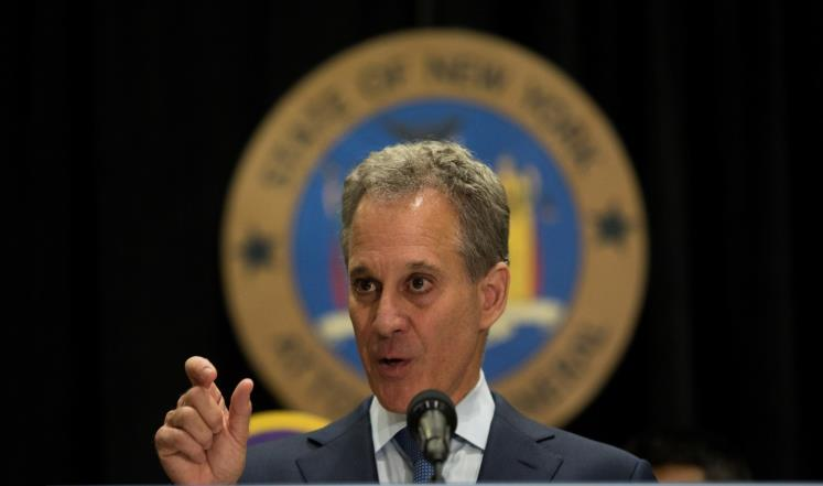 المدعي العام بنيويورك يدعو لتأجيل تصويت إلغاء حيادية الإنترنت
