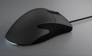 مايكروسوفت تطلق فأرة جديدة