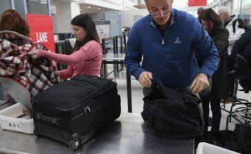 احذروا .. تعرف على أكثر السرقات انتشارا في المطارات!