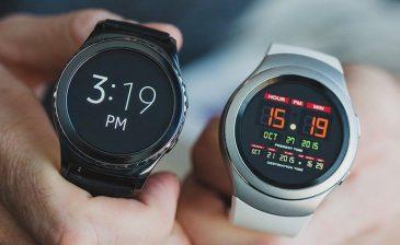 تكنولوجيا اليوم : تحديث جديد للساعة الذكية Samsung Gear S2 يجلب معه عدة تحسينات وميزات