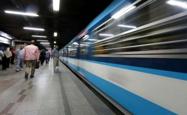 """""""القطار السريع"""" في مصر وحقيقة التمويل الإيراني والتركي"""