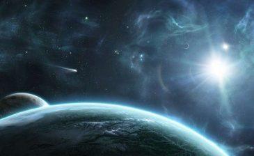 """اكتشاف """"الأرض العظيمة"""" خارج نظامنا الشمسي!"""