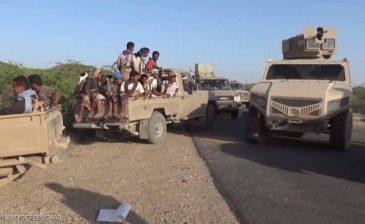 مقاتلات التحالف تدمّر التعزيزات.. ضربة قاصمة للحوثيين في طريق تحرير الحديدة