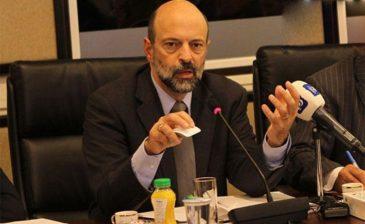 رئيس الوزراء الأردني المكلف: الحكومة ستسحب مشروع قانون ضريبة الدخل
