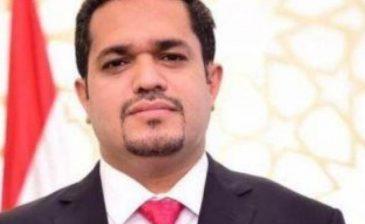 """وزير يمني: الحوثي استخدم الأطفال لتحويل القرى لـ""""حقول الموت"""""""