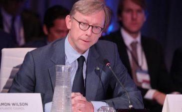 الخارجية الأمريكية: 50 شركة أعلنت تقليص علاقتها التجارية مع إيران