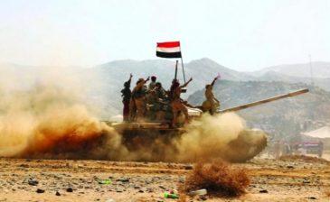 الجيش اليمني يحرر مواقع جديدة بمديرية نهم ويكبّد ميليشيا الحوثي خسائر فادحة