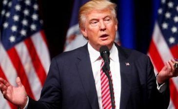 """""""ترامب"""" يضغط على الزناد عند منتصف الليل معلناً الحرب التجارية.. والصين: متأهبون"""