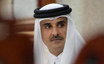 """تقرير أمريكي: قطر تنفق مليارات الدولارات بالتزامن مع زيارة """"تميم"""" للولايات المتحدة"""