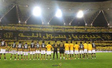 """في البطولة العربية: الاتحاد بـ""""الأرض والجمهور"""" يواجه العهد اللبناني"""