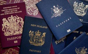 بينها الأمريكية والبريطانية.. 10 دول تمنحك الجنسية وهذا ما عليك دفعه