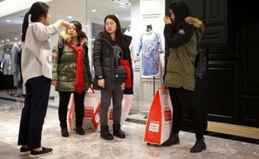 الصين ترفع الحظر جزئيا عن الرحلات الجماعية إلى كوريا الجنوبية
