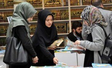 ازدياد الاهتمام التركي بالكتاب العربي وحصيلة المعارض العربية في إسطنبول خلال 2017