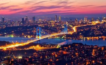 """""""صيفنا في تركيا أحلى"""".. حملة عربية لدعم السياحة التركية"""