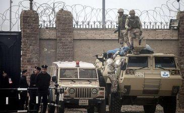 الجيش المصري يعلن مقتل 21 من «العناصر التكفيرية» في سيناء
