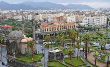 استمرار تأثر معظم مناطق المملكة بالحالة المطرية الربيعية.. ابتداءً من يوم غدٍ الأربعاء حتى الجمعة